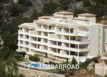 Thumbnail 3 bed apartment for sale in Altea, Alicante, Spain
