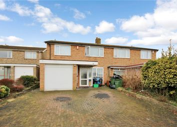 Thumbnail 4 bedroom semi-detached house for sale in Beamish Road, Orpington, Kent