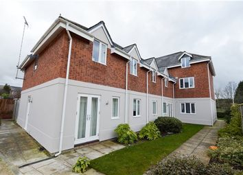 Thumbnail 1 bed flat for sale in Prestbury Lodge, Chiltern Road, Prestbury