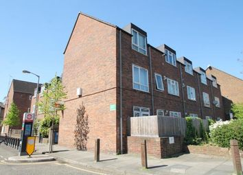 Thumbnail 1 bed flat for sale in Fawcett Close, London