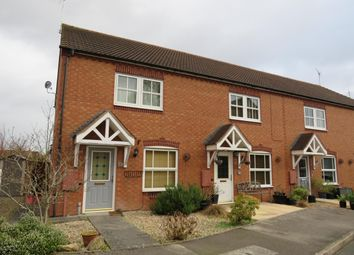 Thumbnail 2 bed property to rent in Price Close West, Chase Meadow Square, Warwick