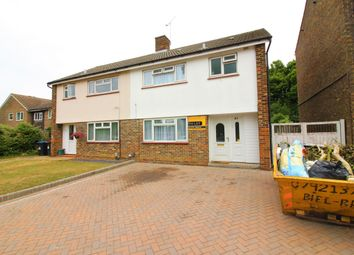 3 bed semi-detached house to rent in Rivermill, Harlow CM20