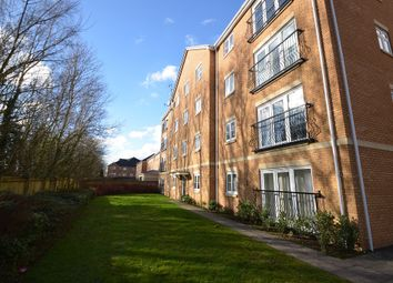 Thumbnail 1 bedroom flat to rent in Wyncliffe Gardens, Pentwyn, Cardiff