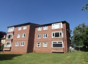 Thumbnail 2 bed flat to rent in The Beeches, Salisbury Road, St. Annes Park, Bristol