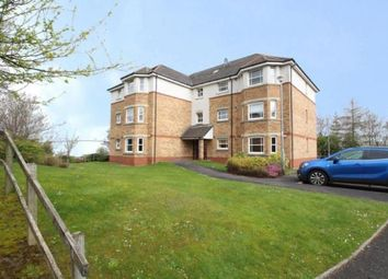 Thumbnail 2 bed flat for sale in Helmsdale Close, Blantyre, Glasgow, South Lanarkshire