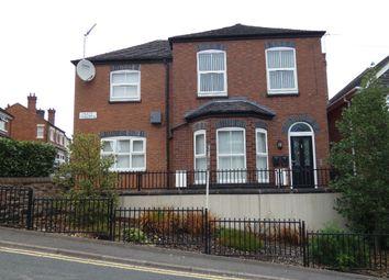 Thumbnail 2 bed flat to rent in Holly Gardens, Penkull, Stoke On Trent