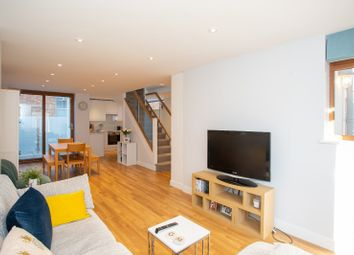Thumbnail 2 bed end terrace house for sale in Grange Mews, Grange Street, St. Albans, Hertfordshire
