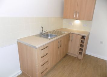 Thumbnail 1 bed flat to rent in Castledene Court, Castletown, Sunderland