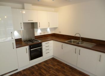 Thumbnail 2 bed flat to rent in Hubert Walter Drive, Maidstone
