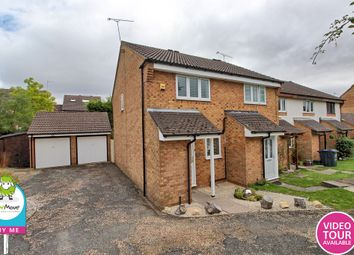 Ellenborough Close, Thorley, Bishop's Stortford CM23. 2 bed end terrace house