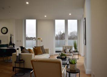 Thumbnail 2 bed flat to rent in Osborn Terrace