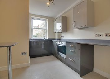 Thumbnail 1 bed flat to rent in Queen Victoria Road, Coventry