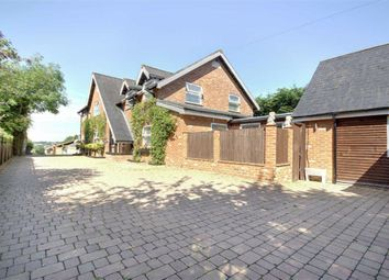Thumbnail 5 bed detached house for sale in Newgatestreet Road, Goffs Oak, Hertfordshire