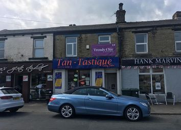 Thumbnail Retail premises for sale in 95 & 95A High Street, Wibsey, Bradford
