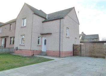 Thumbnail 4 bed terraced house for sale in Newtown Street, Bo'ness