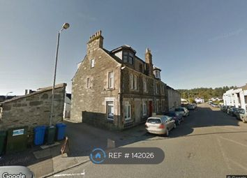 Thumbnail 1 bedroom flat to rent in Mclullich Buildings, Lochgilphead