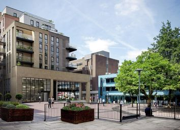 Thumbnail 2 bed flat for sale in Smithfield Square, Hornsey, Crouch End