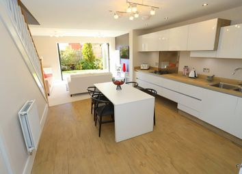 Thumbnail 3 bed detached house for sale in Northwood Drive, Browney, Durham