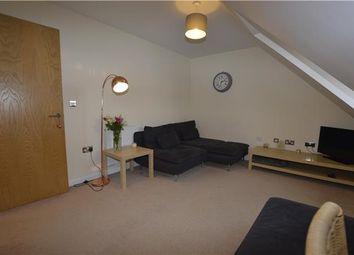 Thumbnail 1 bed flat to rent in Pratten Terrace, Charlton Road, Midsomer Norton, Radstock, Somerset