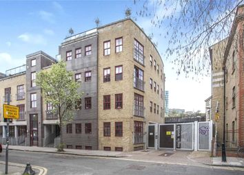 Thumbnail 1 bed flat to rent in Eagle Works, 56 Quaker Street, Shoreditch, London