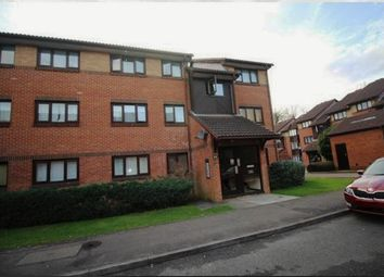 Thumbnail 1 bed flat for sale in Pavillion Way, Edgware