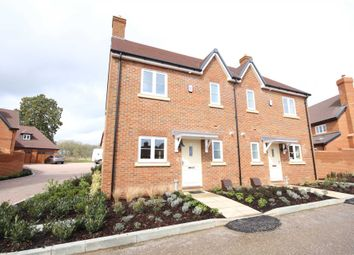 Thumbnail 3 bed semi-detached house to rent in Yarrow Hill, Warfield, Bracknell