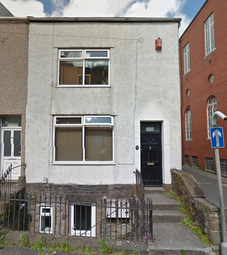 Thumbnail Room to rent in Page Street, Swansea