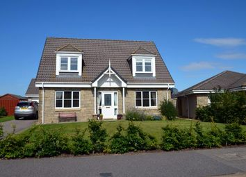 Thumbnail 4 bed detached house for sale in 11A Osprey Crescent, Nairn