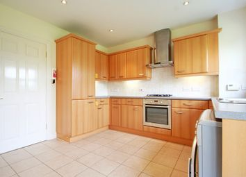 Thumbnail 2 bed flat to rent in Frobisher Mews, Enfield
