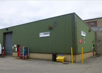 Thumbnail Light industrial to let in Unit D13, Meltham Mills, Knowle Lane, Meltham, West Yorkshire
