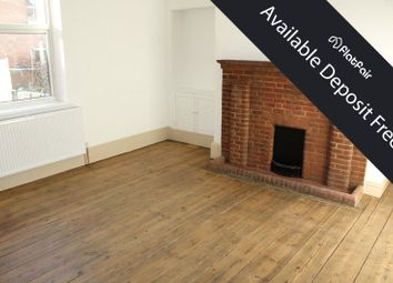 Thumbnail 2 bed flat to rent in Ormsby Street, Reading, Berkshire