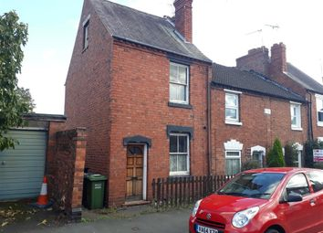 Thumbnail 3 bed end terrace house for sale in Lorne Street, Kidderminster
