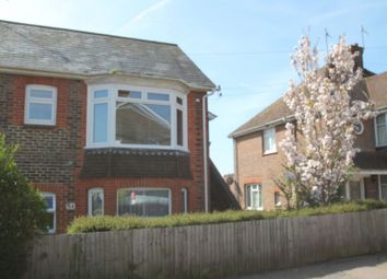 Thumbnail 1 bedroom maisonette to rent in New England Road, Haywards Heath