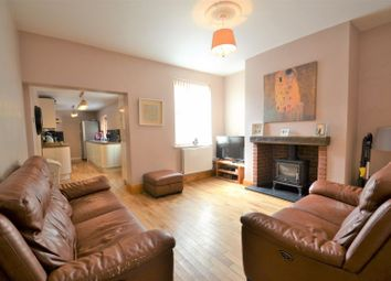 Thumbnail 2 bed terraced house for sale in Charles Street, Swinton, Manchester