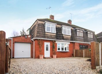 Thumbnail 3 bed semi-detached house for sale in Chestnut Grove, Franche, Kidderminster