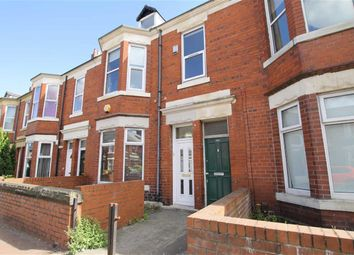 Thumbnail 5 bedroom maisonette for sale in Simonside Terrace, Heaton