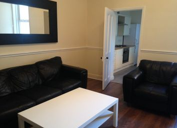 Thumbnail 2 bed flat to rent in Glenthorn Road, Newcastle Upon Tyne