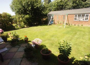 Thumbnail 4 bed semi-detached house for sale in Butlers Drive, London