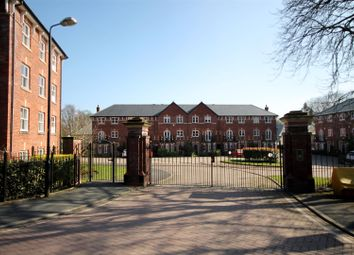 Thumbnail 2 bedroom flat for sale in Greenmount Close, Heaton, Bolton