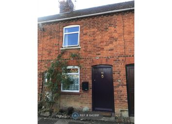 Thumbnail 2 bed terraced house to rent in Gloucester Street, Faringdon
