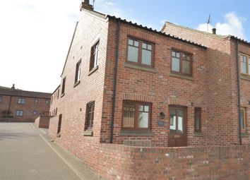 Thumbnail 2 bed detached house to rent in Main Street, Staxton, Scarborough