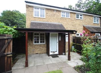 Thumbnail 1 bed property to rent in Ridgehurst Drive, Horsham