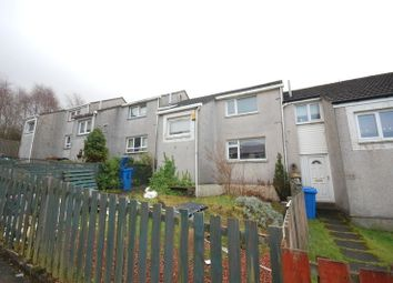 Thumbnail 3 bed terraced house for sale in Braehead, Alexandria