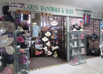 Thumbnail Retail premises for sale in Bradley Way, Widnes