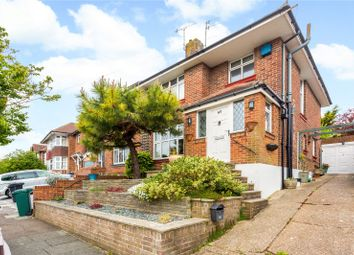 3 bed semi-detached house for sale in Mill Drive, Hove, East Sussex BN3