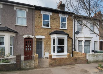 Thumbnail 4 bed terraced house for sale in Gaywood Road, Walthamstow, London