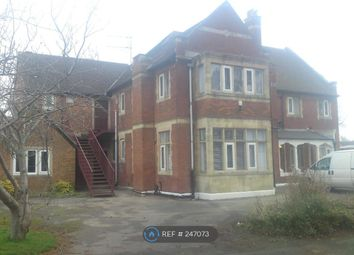 Thumbnail Studio to rent in Hucclecote, Gloucester