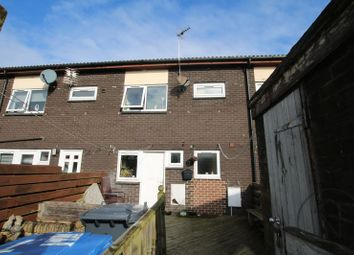 Thumbnail 3 bed terraced house for sale in Hawes Place, Newton Aycliffe