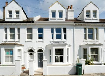 Thumbnail 3 bed terraced house for sale in Stanley Road, Brighton