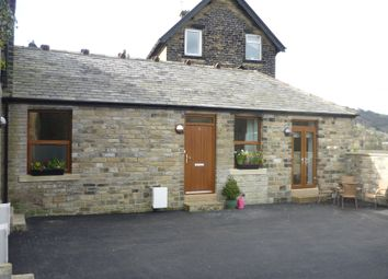 Thumbnail 2 bed mews house to rent in Palace House Road, Hebden Bridge, 6Js, Hebden Bridge